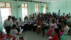 lawyers workshop