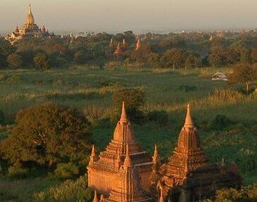 Bagan flat