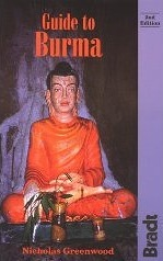 Greenwood Guide to Burma